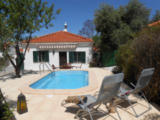 Villa De Mar, Private Swimming Pool, Close To Beach Cabanas De Tavira.