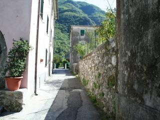 Casa vacanza in lunigiana alta Toscana