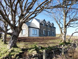 The Beach House at Garrachan, Dunvegan