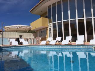 Cidade de Albufeira Private Villa em uma localização pacífica
