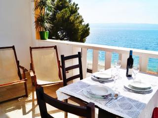 Marinero 1 beach apartment sea view, Split