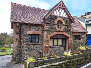 THE STABLE NEST ground floor apartment, close to lake and amenities in Windermere Ref 905957, Bowness-on-Windermere
