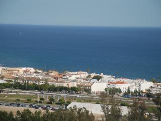 casa triplex cerca de la playa, La Cala de Mijas