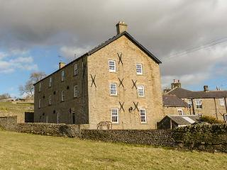 THE GRANARY, ground floor, open plan living area, parking, in Middleton-in-Teesdale, Ref 914806, Middleton in Teesdale