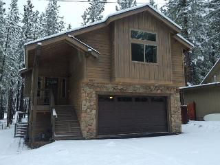 3BR/2.5BA New Breathtaking Mountain House, South Lake Tahoe, Sleeps 9