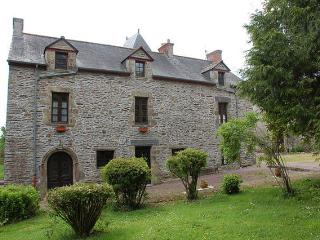 Manoir du Mur, Carentoir