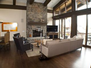 White Cloud 16 - Newly Built Beautiful Townhome Sun Valley, Ketchum