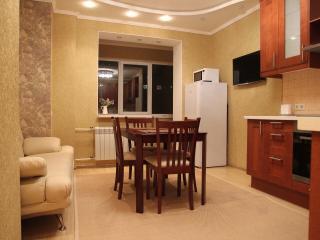 Апартаменты с двумя спальнями Москва Мякинино, Krasnogorsk