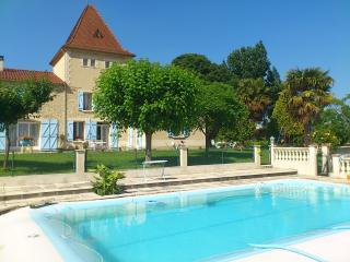 Résidence de vacances Maécol, Marmande