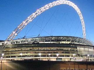 Specious Wembley Stadium Apartment on Budget