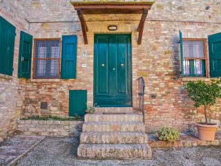 apartment in original countryhouse poggio muleti, San Gimignano