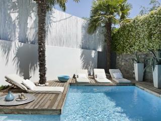 Villa di charme con piscina vicina 5terre