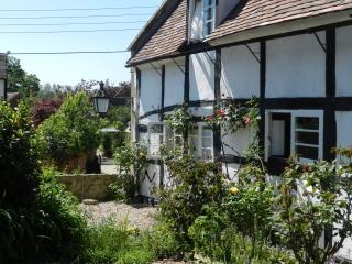 Charming 16th century Cotswold Country Cottage, Cropthorne