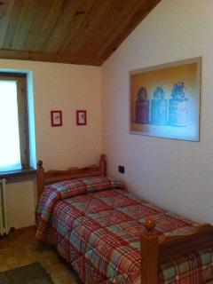 camera tre letti