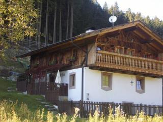 Ferienhaus Bad Stube