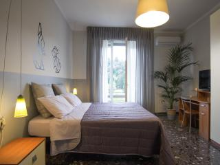 B&B Home36-Firenze-Rabbit Room