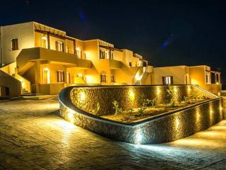 Moon Light Apartments, Fira
