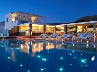 Bill Coo, Sea View Suite - 2, Mykonos-Stad