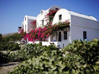 Anna Apartment Studio 2 pax, Santorini