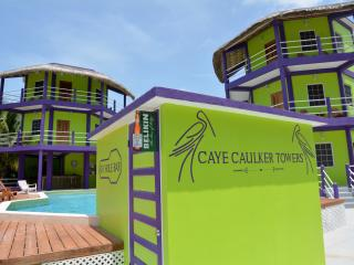Caye Caulker Towers