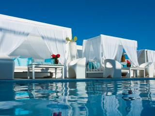 Aressana Hotel - Junior Suite, Fira