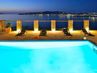 Aegean Pearl Villa 2028, Ciudad de Míkonos
