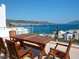 Bodrum Holiday Apartment 19899217186