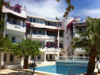 Marin Beach Holiday Apartment, Turgutreis