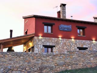 Casa Rural El Escalerón, Province of Cuenca