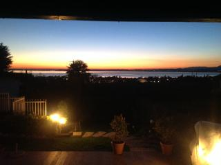 Casa Anicia bilocale con splendida vista lago