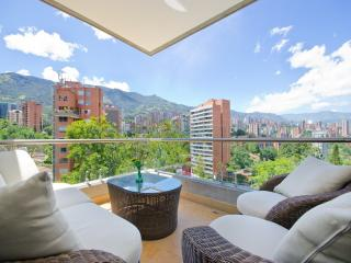 Triangle 701 Top modern great vista, Medellin