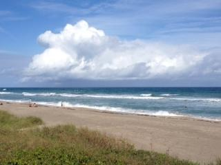Palm Beach Count townhome nr Beach