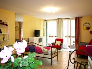 lovely apartment, great location in old town of Ni, Nizza