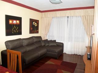Bonito Apartamento con WIFI GRATIS y GARAJE