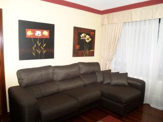 Modern apartment with WIFI FREE, Castro Urdiales