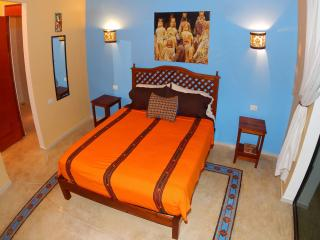 Casa Del Maya - Chaac Room