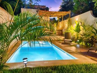 Casa Del Maya - Ixchel Room