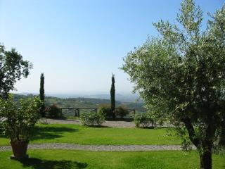 L' Antico Casale Salvia, Lunata