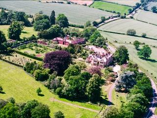 Maltby Hall, Bobbington