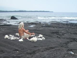 Shamanic Retreat - Hawaii