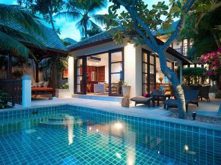 Kanda Residences Courtyard Pool Villa