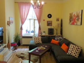 Romantic apartment Prague, Praga
