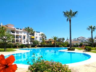 Luxury 200m from the beach, Marbella