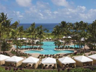 Ritz Carlton (Maui) - 1BR Ocean Front, Kapalua