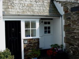 Ruby Cottage, Delabole