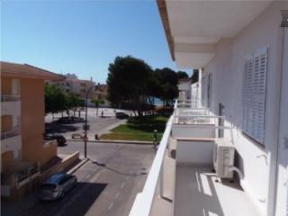 Apartamento 3 habitaciones Colonia de Sant Jordi