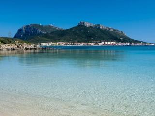 House on the beach in sunny Sardinia - from 6 to 12 September