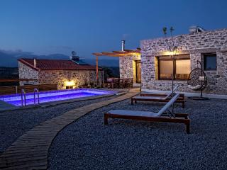 OLIVE luxury villas - villa Gamma, Kamilari
