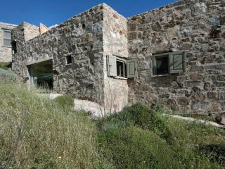 Villa Vagia, Serifos