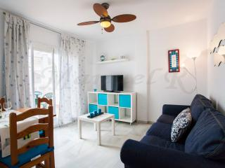 Laguna Beach 1 Bedroom Apartment 20mts from beach, Torrox